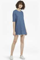 French Connection Evelyn Denim Dress