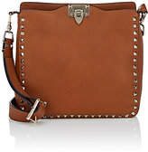 Valentino Women's Rockstud Small Messenger Bag