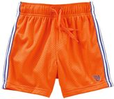 Osh Kosh Boys 4-8 Active Mesh Shorts
