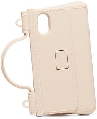 Dolce & Gabbana iPhone X/XS Phonecase Handbag