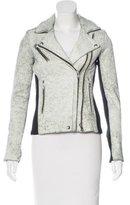 IRO Ilaria Leather Jacket