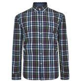 Marc O'Polo MARC O POLO Soft Peached Check Shirt
