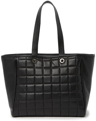Madden-Girl Bag In a Bag Tote