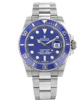 Rolex Submariner 40 116619 Automatic Men's Watch B/P (Certified Pre-owned)