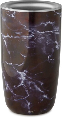 Swell Black Marble Wine Chiller