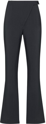 Coperni Wrap Waist Tailored Trousers