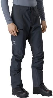 Arc'teryx Alpha Composite Pant - Men's