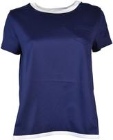 Moncler Breast Pocket T-shirt