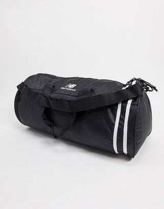 New Balance large duffle bag in black