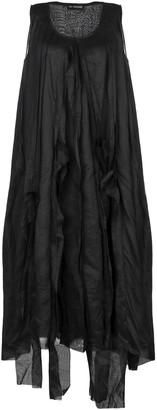 Ivan Grundahl 3/4 length dresses