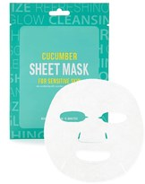 Forever 21 FOREVER 21+ Sensitive Skin Cucumber Mask