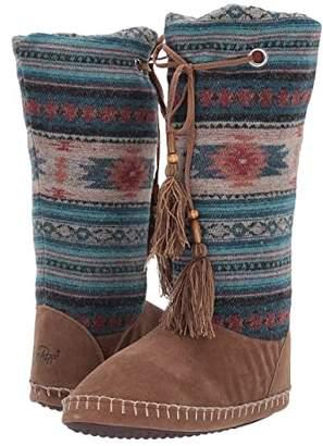 M&F Western Grace Boot Slipper