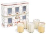 NEST Fragrances 'Maison De Nest - Holiday & Birchwood Pine' Votive Candle Set