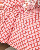Roberta Roller Rabbit Queen Jemina Duvet Cover