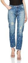Silvian Heach Women's Chignolo Rihanna Jeans