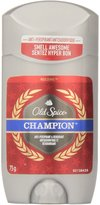 Old Spice Red Zone Invisible Solid Champion Anti-Perspirant/Deodorant 73 g