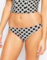 La Belle Rebelle Janie Jones Bikini Bottom