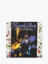 John Varvatos Prince - Purple Rain