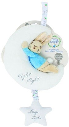 Peter Rabbit Night Night Peter Rabbit Musical Mobile