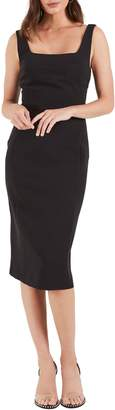 Cooper St Ritz Sheath Dress