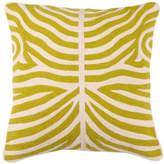 Eichholtz Pillow Zebra Lime