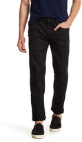 "HUGO BOSS Hugo Slim Straight Leg Jean - 32-34"" Inseam"