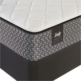 Sealy Noranda LTD Cushion Firm - Mattress + Box Spring