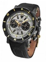 Vostok Europe Vostok-Europe Lunokhod 2 Chronograph Multi-Function Men's Dive Watch 6S21/620E277