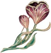 Dana Buchman Tulip Pin