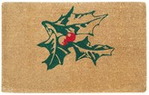 Holly Berry Doormat