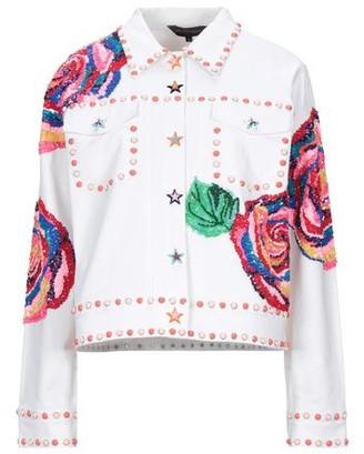 Manish Arora Denim outerwear