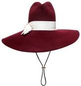 Gucci Felt hat