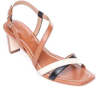 Bernardo Charlotte Multicolored Strappy Sandals