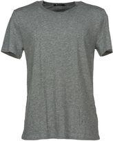 Alexander Wang Round Neck T-shirt