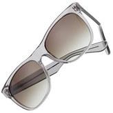 SuperTM light slate sunglasses