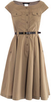 Max Mara Weekend by Pioggia dress