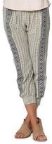 O'Neill Women's Milana Woven Crop Pants