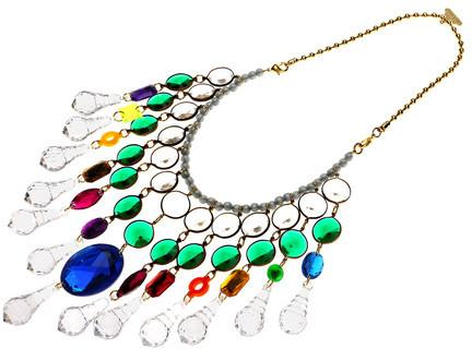 Liat Ginzburg Tali Necklace Large