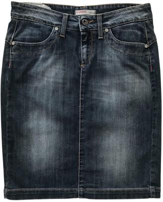Liu Jo Liu.jo Blue Denim - Jeans Skirt for Women
