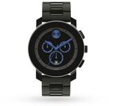 Mens Movado Bold Chronograph Watch 3600101