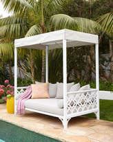 Horchow Tamsin Chinois Daybed