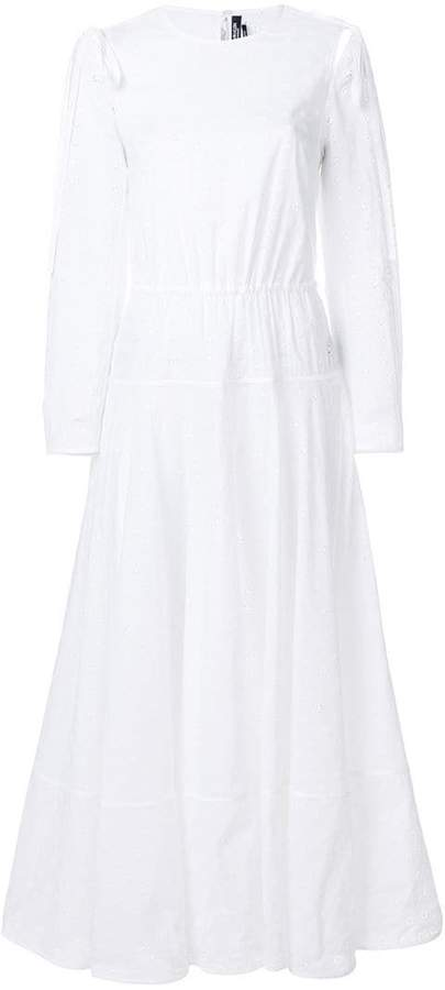 ca678237c2b White Peasant Dresses - ShopStyle