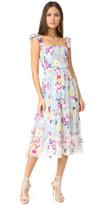 Piamita Delfina Dress