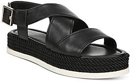 Via Spiga Women's Grayce Platform Sandals