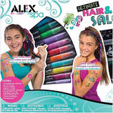 Alex Ultimate Hair And Body Salon Beauty Toy
