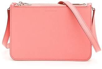 Burberry Penhurst Triple Zip Bag