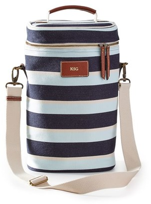 Mark And Graham Sonoma Insulated Wine Tote