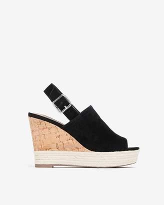 Express Steve Madden Giver Sandals