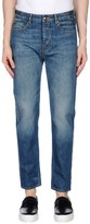 Golden Goose Deluxe Brand Denim pants - Item 42599854