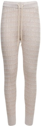 Varley Florence Knit Sweatpants